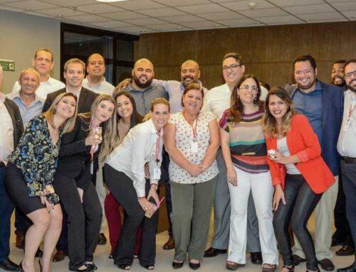A RTS consolida sua operação no Brasil e transfere a sede para o centro financeiro de São Paulo