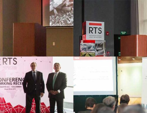RTS' directors meet with the Colombian and Mexican insurance market