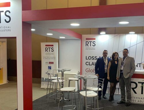 RTS sponsors the 7th Expo CIST in Sao Paulo