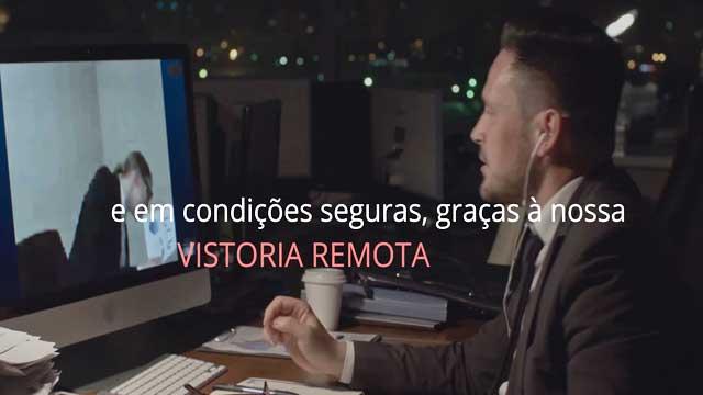 RTS Vistoria Remota