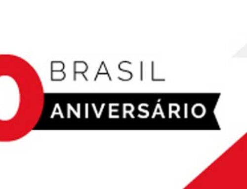 10th Anniversary for RTS in Brazil