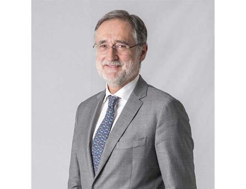 Passing of Luis Pérez Arnáu, Managing Partner of RTS