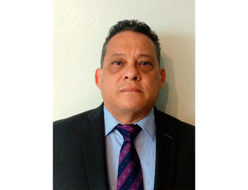 David Sánchez joins the team in Panama, reinforcing RTS' operations and presence in Central America