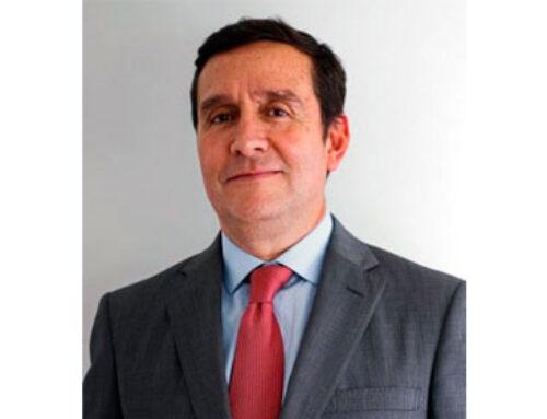 RTS anuncia el nombramiento de Cristian de la Fuente como director de Property e Ingeniería en Chile