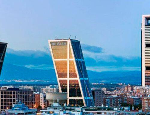 RTS se suma a Madrid Capital Mundial de la Construcción, Ingeniería y Arquitectura (MWCC)
